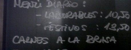 Seasons is one of Tarragona.
