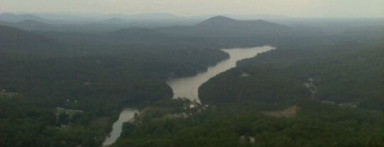 Chimney Rock State Park is one of Pet Friendly Destinations.