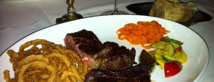 Bern's Steak House is one of Must visit Places in Tampa #visitUS.