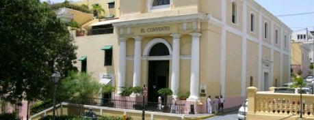 Hotel El Convento is one of ♪ En Mi Viejo San Juan ♫.