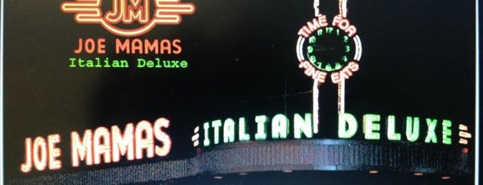 Joe Mama's is one of Pittsburgh Bucket List.