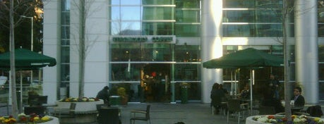 Starbucks is one of Ticket Restaurant.