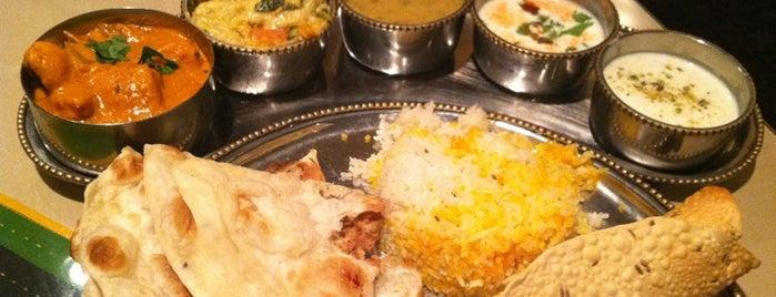 Shalimar Restaurant is one of Ann Arbor.