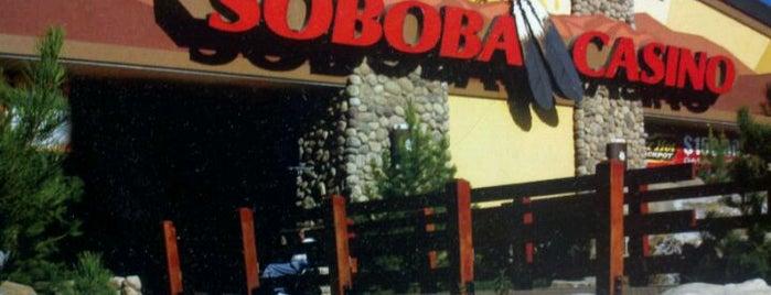 Soboba Casino is one of Posti che sono piaciuti a Stephen G..