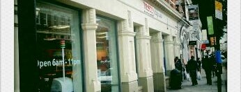 Tesco Express is one of UK.