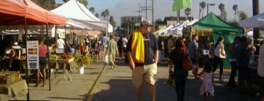 Pacific Beach Certified Farmers Market is one of Pacific Beach Faves!.