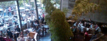 Stone Brewing World Bistro & Gardens is one of Beer Bars.