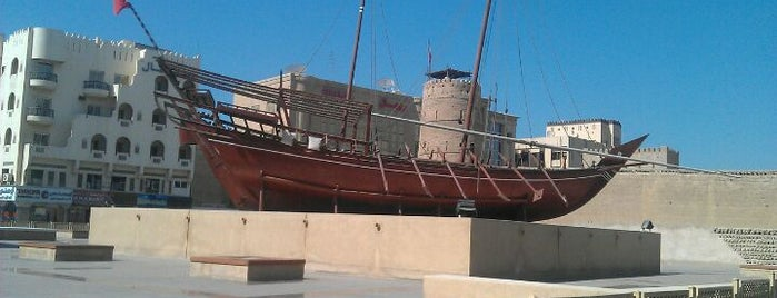 Dubai Museum is one of Dubai #4sqCities.