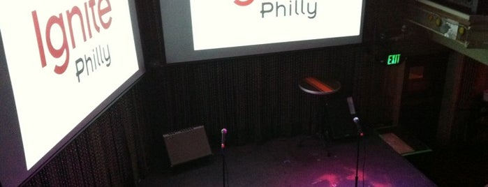 Johnny Brenda's is one of GEEKADELPHIA: geekiest places in Philly! #visitUS.