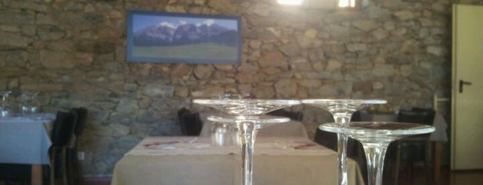 Cal Felipet is one of Cerdanya 20 millors Restaurants.