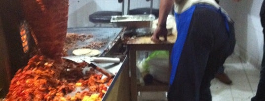 goltaquito is one of Los mejores lugares para comer en COAPA.