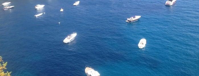 La Mala is one of Monaco.
