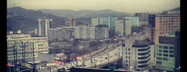 Гостиница Аванта is one of Tempat yang Disukai Яна.