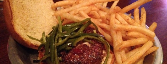 Town Hall Tap is one of Best Burger Spots Around the Twin Cities.
