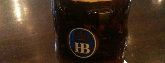 Bachmaier Hofbräu is one of Restaurants, Café & Bars Munich.