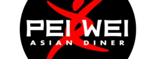 Pei Wei is one of Best places in Mckinney, TX.