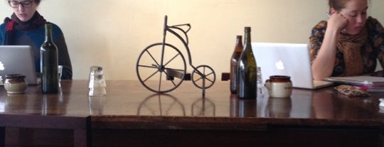 Penny Farthing Espresso is one of Melbourne Coffee - Inner North/East.