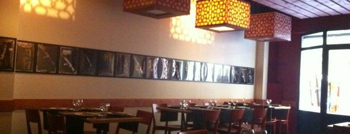 Karakala is one of Restaurants.