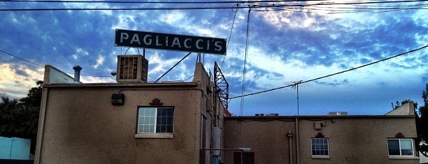 Pagliacci's is one of Things to do in Denver when you're...HUNGRY!.