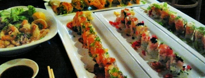 Umi Sake House Is One Of The 15 Best Places For Sushi In Seattle