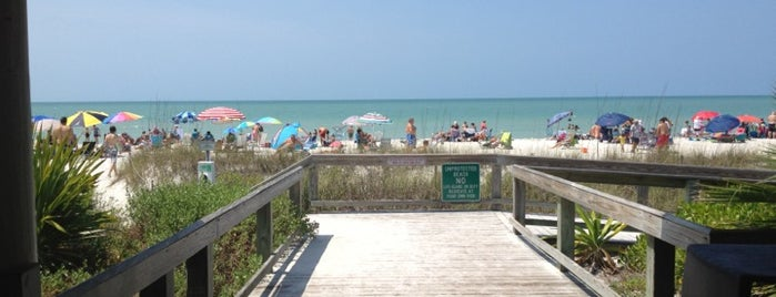 Lowdermilk Beach is one of ACTIVITIES.