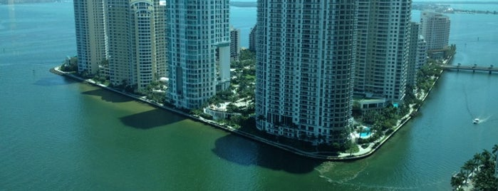 JW Marriott Miami is one of Posti che sono piaciuti a Antonio Carlos.