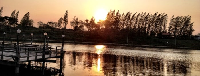 Ruen Pae Fishing Park is one of 03.