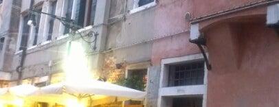 Osteria ai Carmini is one of Venezia.