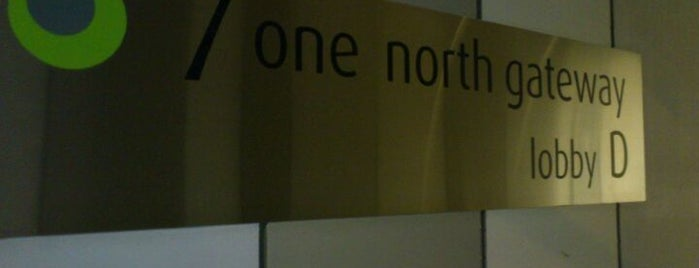 One North Residences is one of Ty 님이 좋아한 장소.