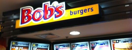 Bob's is one of สถานที่ที่ Adonai ถูกใจ.