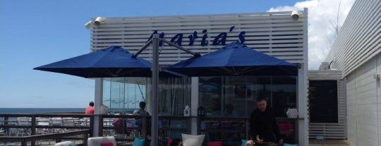 Maria's is one of Algarve.