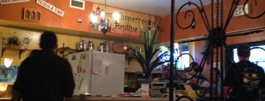 Los Chaparros is one of Tempat yang Disukai Kelly.