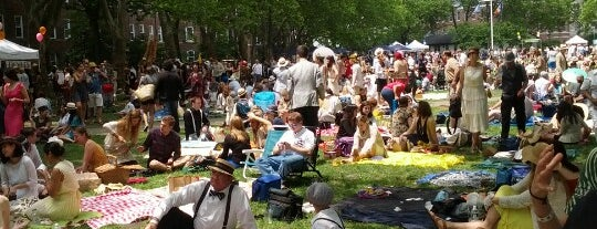 Jazz Age Lawn Party is one of jazz Venue.