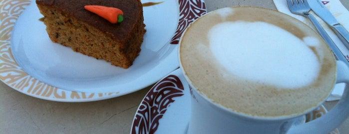 Cafe Crown is one of Pendik.