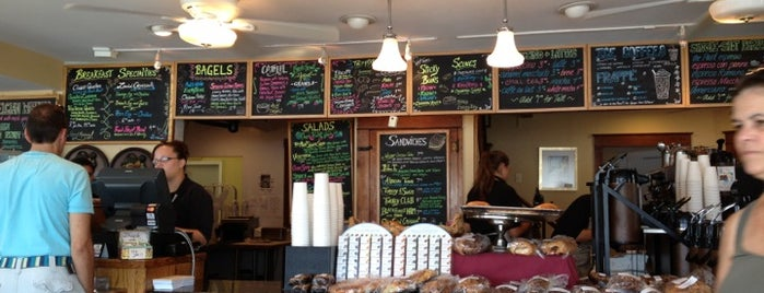 The Point Coffee & Bake Shop is one of The Delaware Beaches.