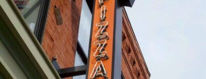 Marco's Coal Fired Pizzeria is one of Culinary Destinations.