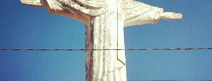 Cristo Redentor is one of Araraquara - places.