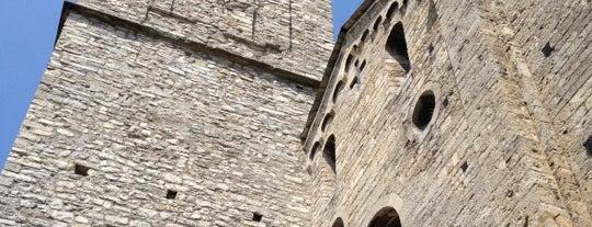 Chiesa di San Giacomo is one of Around The World: Europe 4.