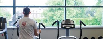 Sports Centre is one of Nottingham of University-Places you should visit.