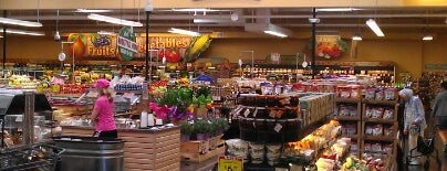 Sprouts Farmers Market is one of Oklahoma City OK To Do.