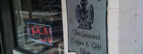 El Molino Gourmet Coffee Shop is one of Hidden Treasures of Tampa Bay.