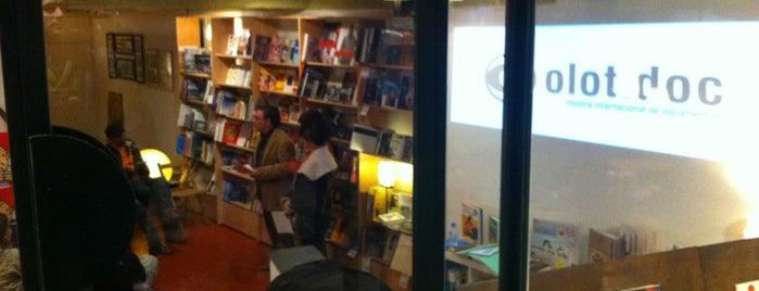 Doria Llibres is one of Bookstores.