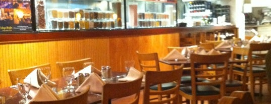 Bombay Bistro is one of Agent Reboot Washington DC.