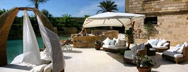 Masseria Quadrelli is one of hotel, b&b... for a nice stay.