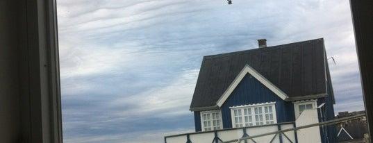Nuuk is one of Scandinavia & the Nordics.