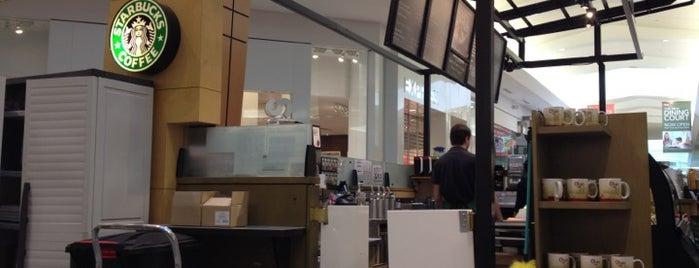 Starbucks is one of Haoshu : понравившиеся места.