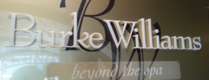 Burke Williams Spa Is One Of The 15 Best Places For Massage In San Jose