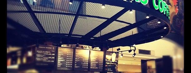 Starbucks is one of Posti che sono piaciuti a Shinichi.