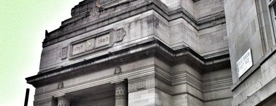 Freemasons Arms is one of Kim's London Favs & Wishlist.