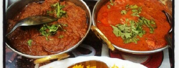Baisakhi Indian Restaurant is one of Patricia'nın Kaydettiği Mekanlar.